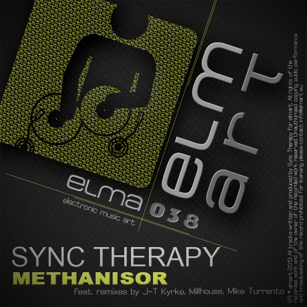 ELMA038 Cover Sync Therapy - Methanisor